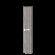 Tall storage unit Prato PrP-170 Truffle Oak