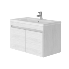 Vanity unit Ravenna Rv-80 Premium White