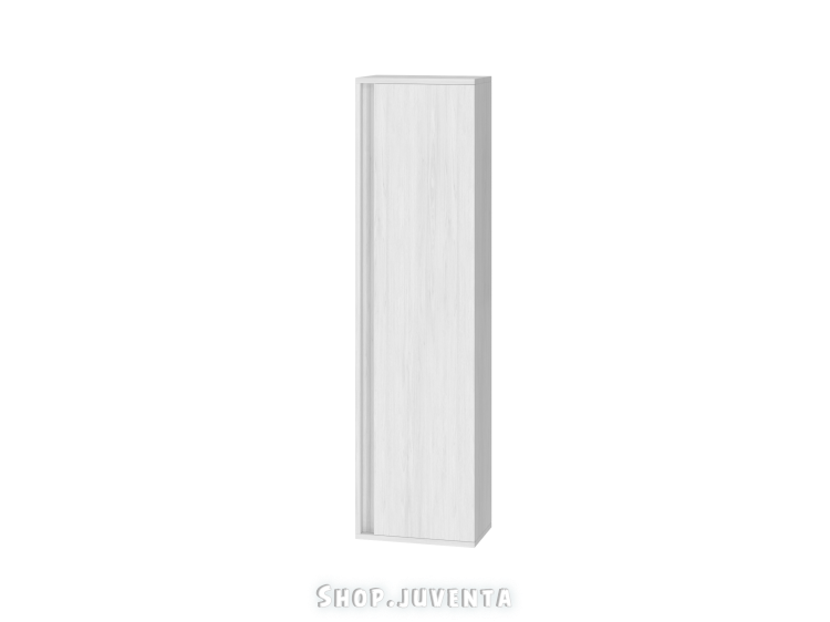 Tall storage unit Ravenna RvP-170 Premium White