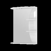 Зеркало Rio RioM1-55 белое