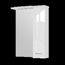 Mirror cabinet Rio RioMC1-60 Right White