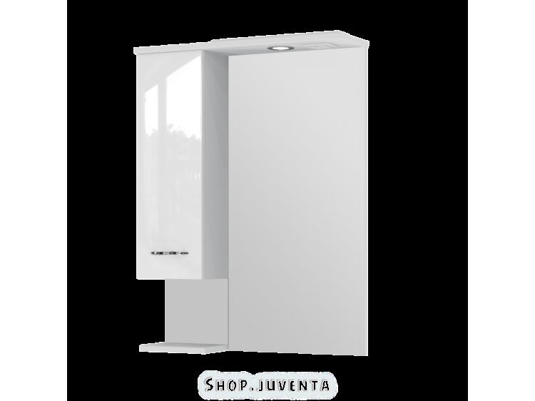 Mirror cabinet Rio RioMC2-60 Left White