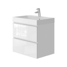 Тумба Savona Sv-60 белая