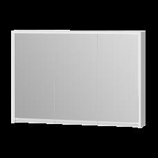 Mirror cabinet Savona SvM-100 White