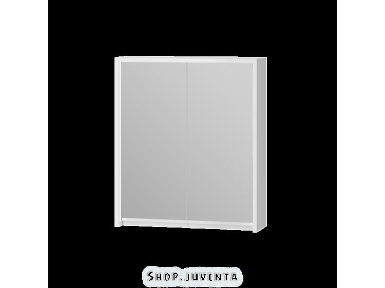 Mirror cabinet Savona SvM-60 White