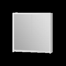 Зеркальный шкаф Savona SvM-70 белый