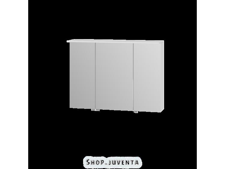 Mirror cabinet Sequetto SqM-100 White