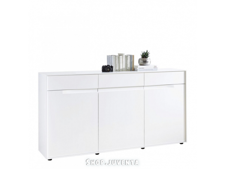 Комод Sequetto Type 1 (04610003/01) белый