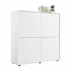 Chest of drawers Sequetto Type 2 (04610003/02) White