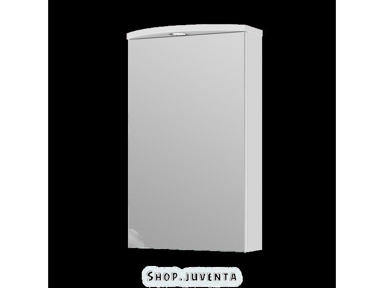 Mirror cabinet Slavuta SlMC1-45 White
