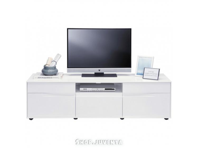 Тумба под ТВ Small furniture 04610003/06 белая