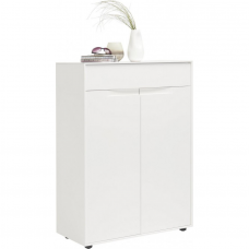 Chest of drawers Small furniture 04610012/01 White