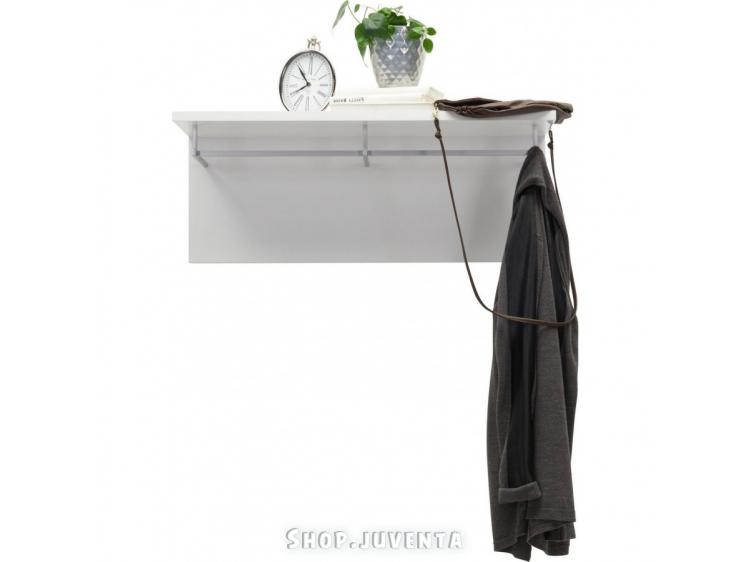 Вішалка Small furniture 04610012/04 біла