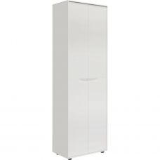 Wardrobe Small furniture 04610012/06 White
