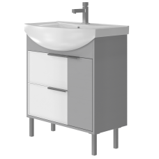 Vanity unit Sofia Sf-75 Grey