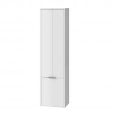 Tall storage unit Sofia SfP-170 White