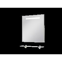 Зеркало СВЗ-70 белое