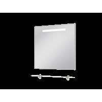 Зеркало СВЗ-80 белое