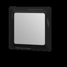 Зеркало Ticino TcM-80 черное