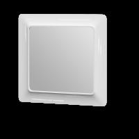 Зеркало Ticino TcM-80 белое