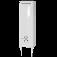 Пенал Ticino TcP-190 белый