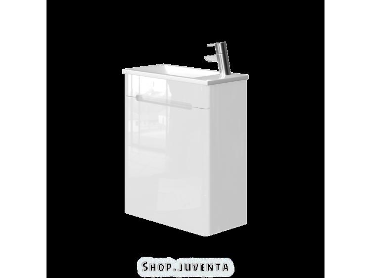 Vanity unit Tivoli Tv-60 White