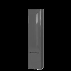 Tall storage unit Tivoli TvP-190 Left Grey