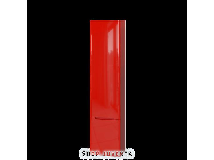 Пенал Tivoli TvP-190 лівий червоний