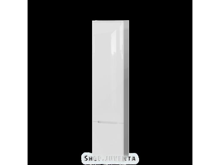 Tall storage unit Tivoli TvP-190 Left White
