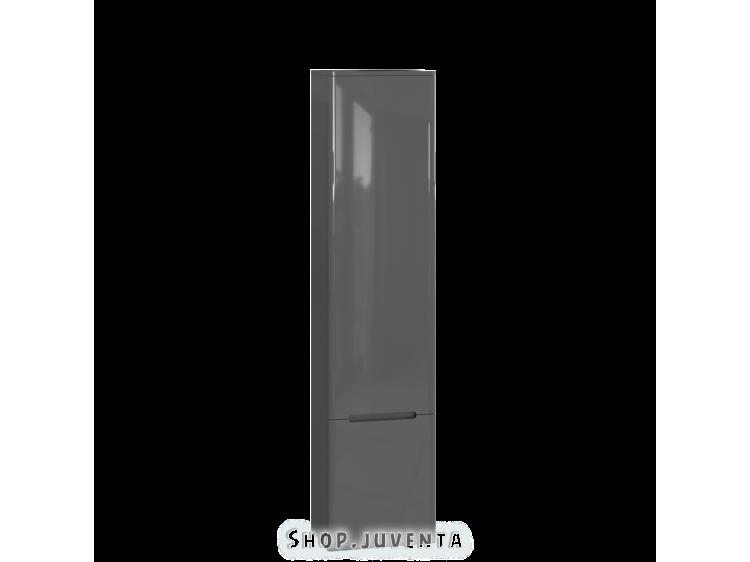 Пенал Tivoli TvP-190 правий сірий