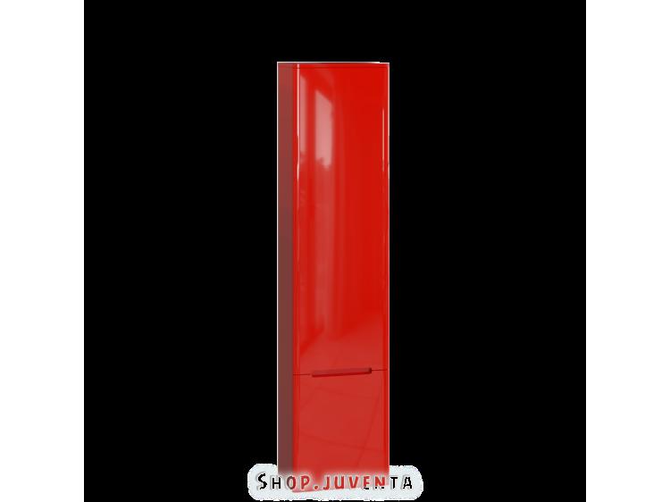 Пенал Tivoli TvP-190 правый красный