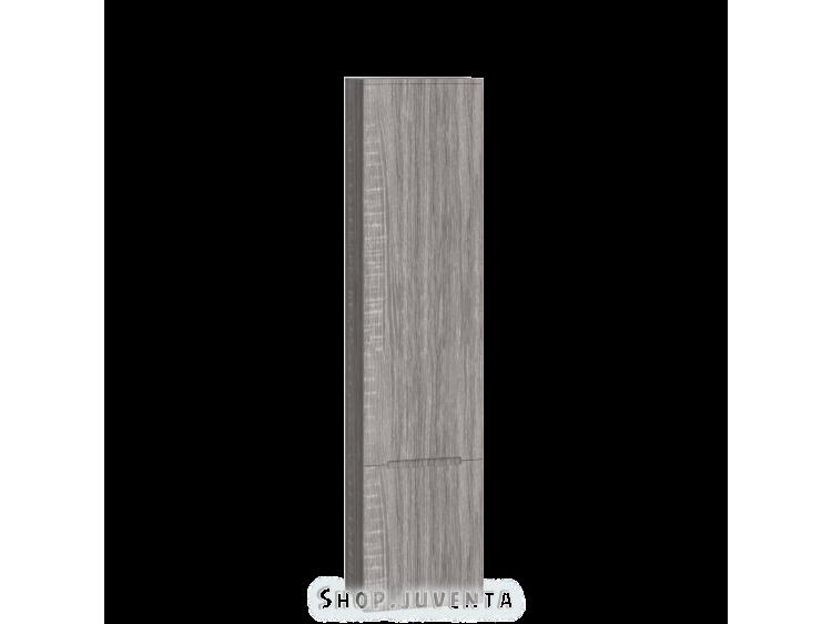Tall storage unit Tivoli TvP-190 Right Truffle Oak