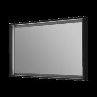Зеркало Torino TrM-100 черное