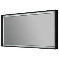 Зеркало Torino TrM-120 черное
