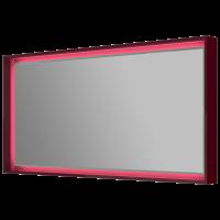 Зеркало Torino TrM-120 бордовое