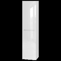 Tall storage unit Toscana TsP-170 White