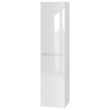 Tall storage unit Toscana TsP-170 White