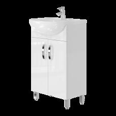 Тумба Trento Trn-50 біла
