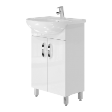 Тумба Trento Trn-55 біла