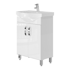 Тумба Trento Trn-60 біла