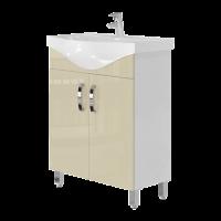 Vanity unit Trento Trn-65 Beige