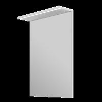 Зеркало Trento TrnM-55 белое