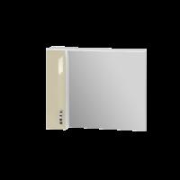 Mirror cabinet Trento TrnMC-100 Left Beige