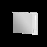 Mirror cabinet Trento TrnMC-100 Right White