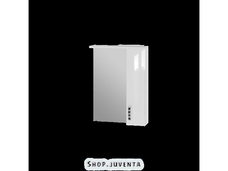 Mirror cabinet Trento TrnMC-60 Right White