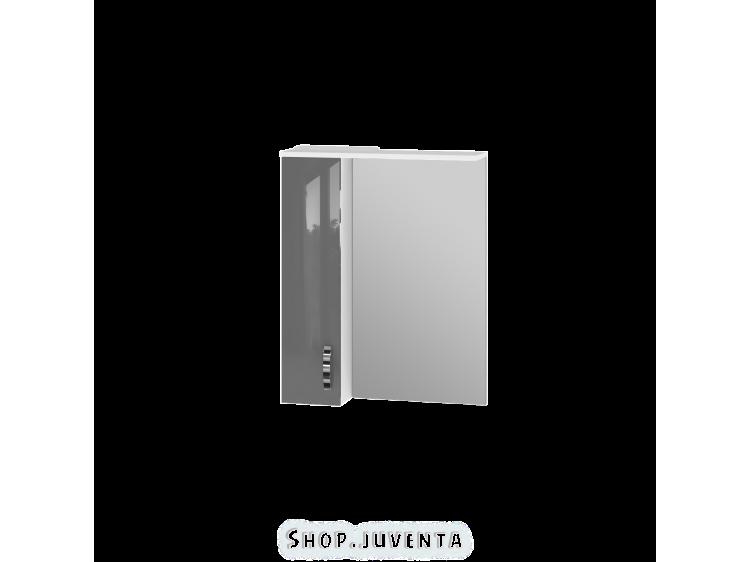 Mirror cabinet Trento TrnMC-65 Left Grey