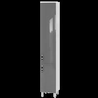 Пенал Trento TrnP-190 серый