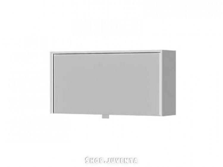 Дзеркальна шафа UMC-100 біла