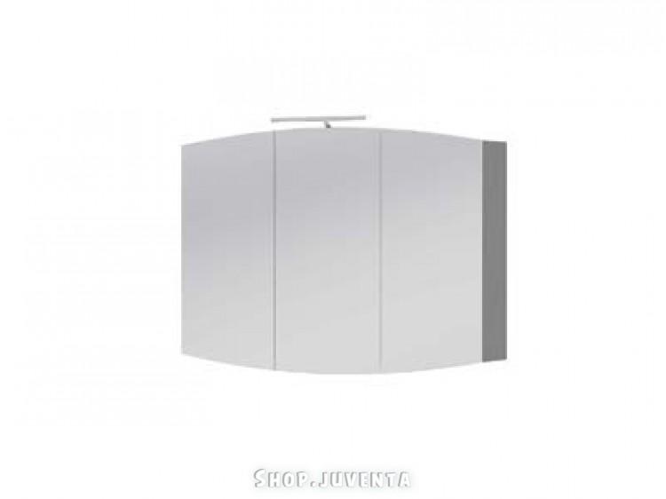 Mirror cabinet UMC-90 White