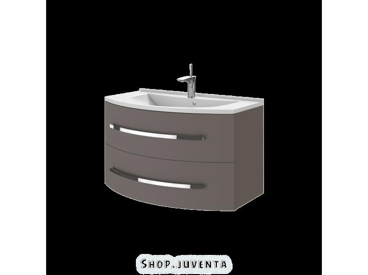 Тумба Vanessa Vn-90 темная дыня